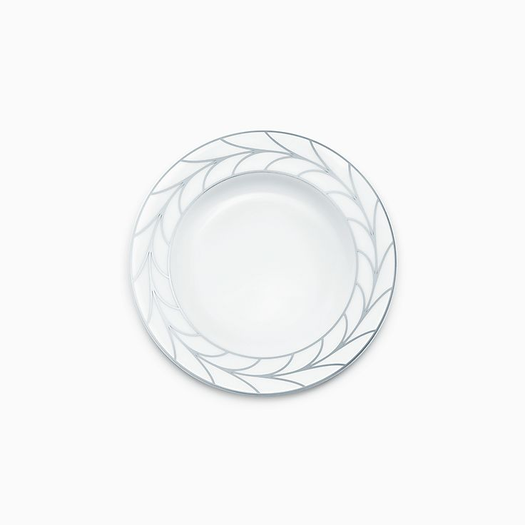 Wheat Leaf:Bread and Butter Plate
