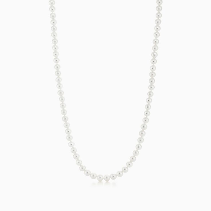 Ziegfeld Collection:Pearl Necklace