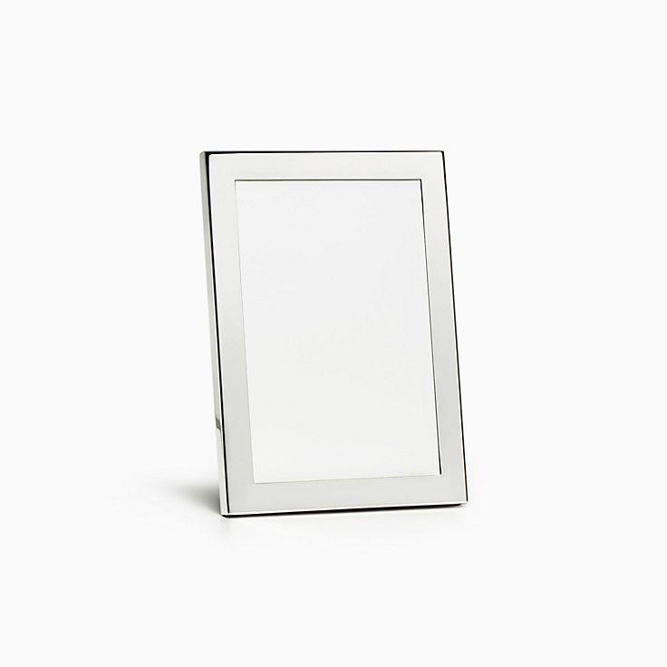 Shop Tiffany Picture Frames | Tiffany & Co.