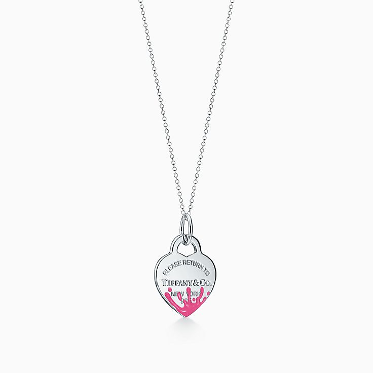 Necklaces for women tiffany co new audiocablefo