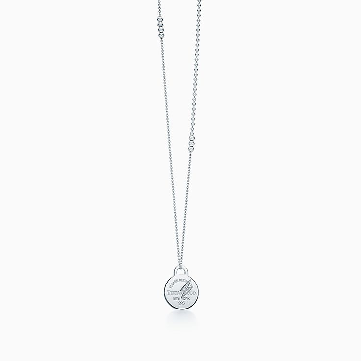 Necklaces for women tiffany co aloadofball Gallery