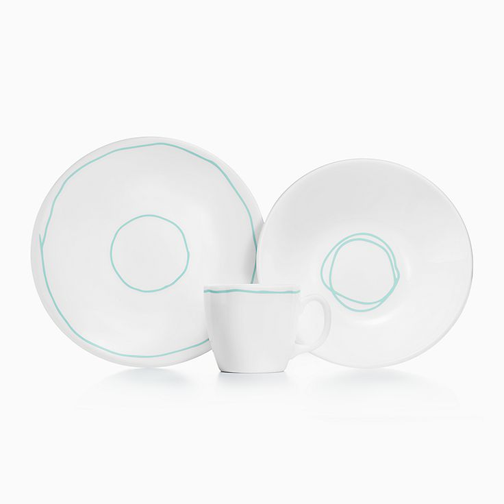 Superieur Baby Dinnerware Sets In Bone China | Tiffany U0026 Co.