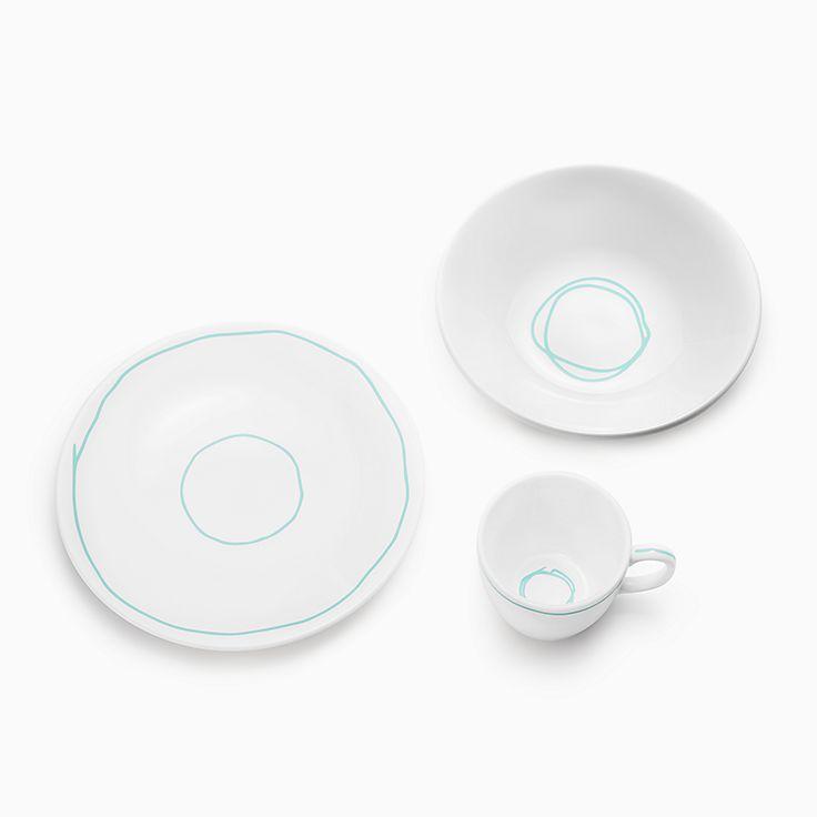 sc 1 st  Tiffany & Baby Dinnerware Sets in Bone China | Tiffany \u0026 Co.
