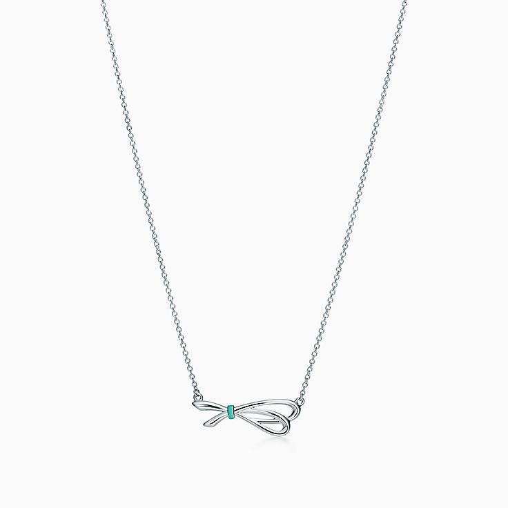 sterling dogeared necklace circle silver the