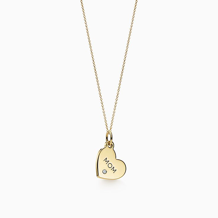 18k gold necklaces pendants tiffany co httpsmediatiffanyisimagetiffanyecombrowsemtiffany charms mom tag 62457724984367sv1gopusm100100600defaultimagenoimageavailable audiocablefo