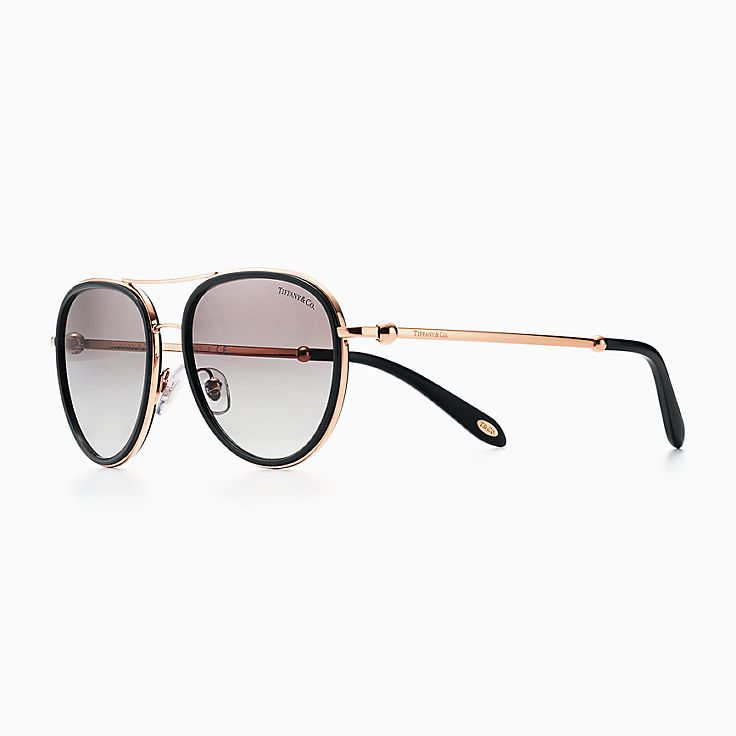 Tiffany Designer Eyewear | Tiffany & Co.