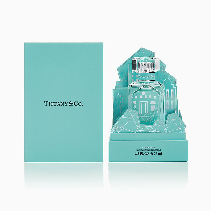 Mediatiffany Is Image Tiffany EcomBrowseM Eau De Parfum Diamond Limited Edition 63221422 991867 AV 2op Usm100100