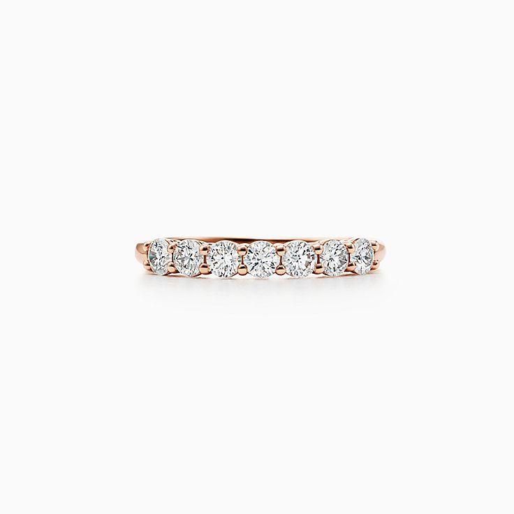 Womens Wedding Bands Wedding Rings Tiffany Co