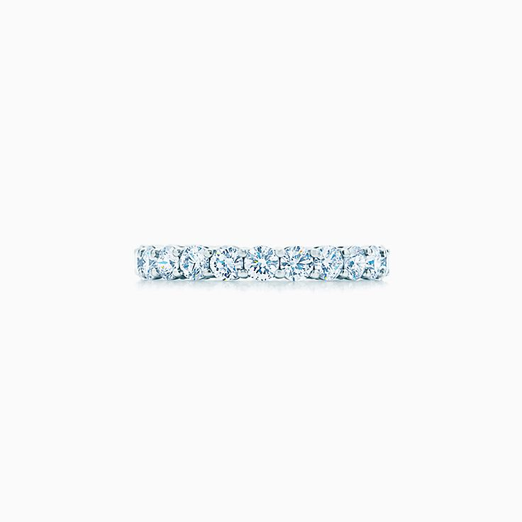 Tiffany Embrace®:Band Ring