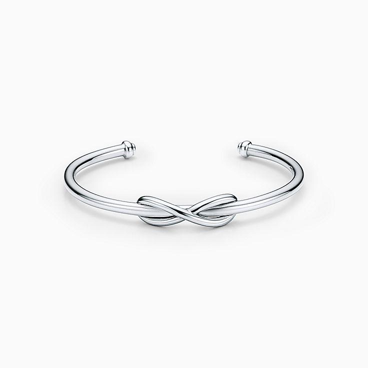 Sterling Silver Bracelets Bangles Cuffs Tiffany Co