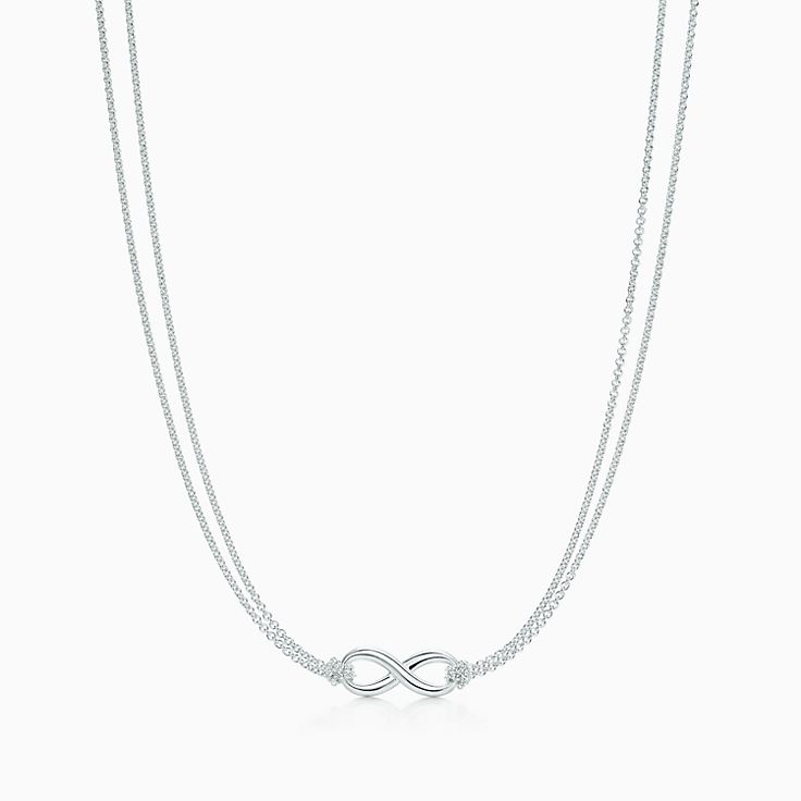 Infinity jewelry infinity necklaces bracelets rings tiffany co new aloadofball Choice Image