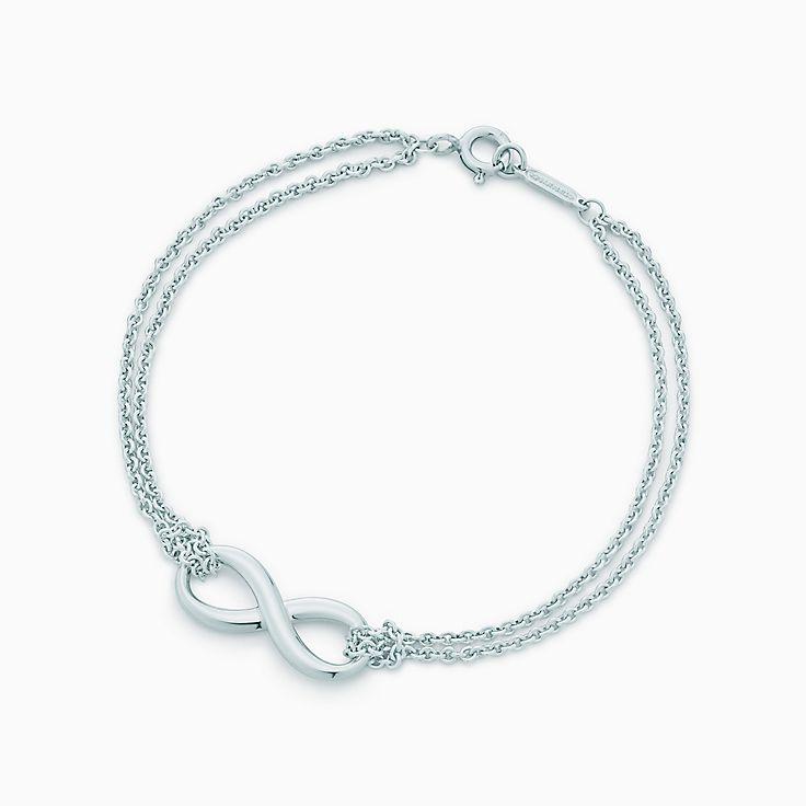 Infinity Bracelet Tiffany Co
