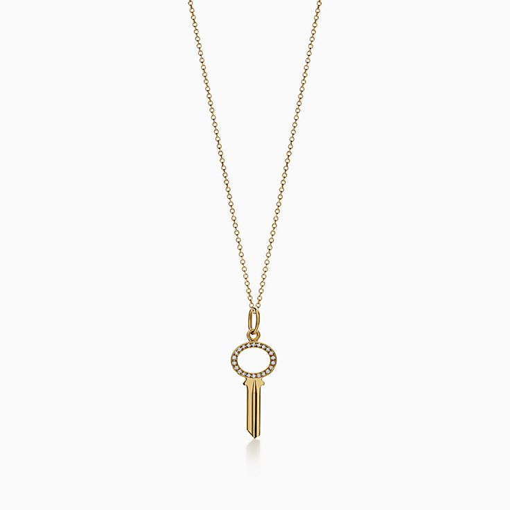 Browse 18k gold necklaces pendants tiffany co new aloadofball Choice Image