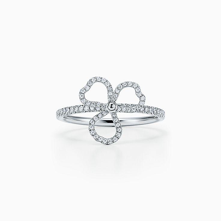 diamond rings tiffany co
