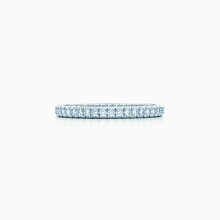Tiffany Soleste®:Band Ring