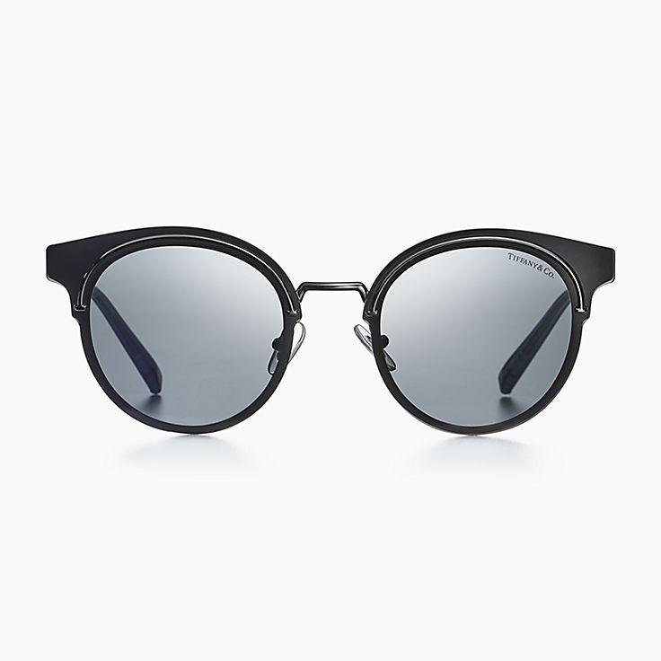 Compre Metal Cat Eye Óculos De Sol Das Mulheres Óculos De Sol Gato Espelho  Óculos Redondos Lentes Oversized Lens 7 Cores Ljjo4741 De  Liangjingjing no1, . a993341781