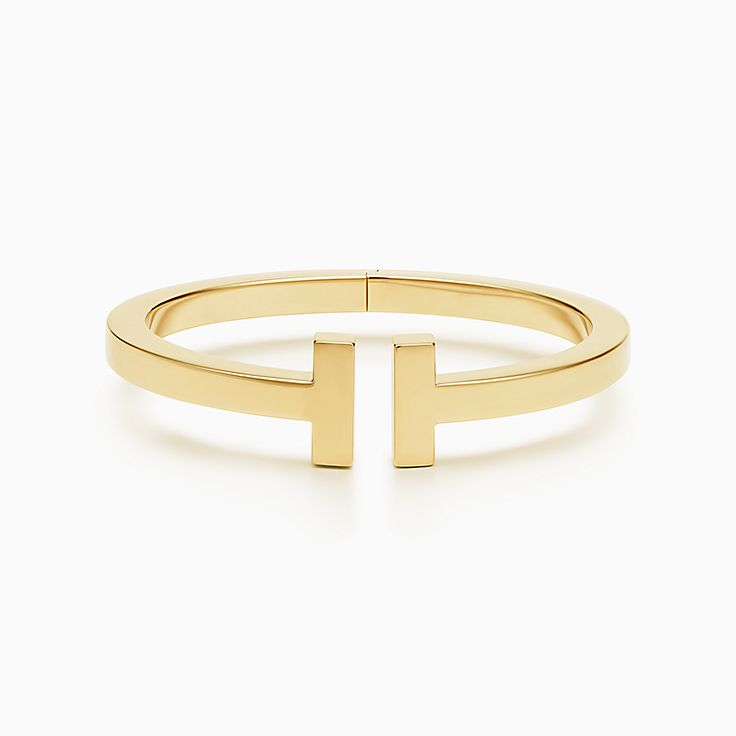 Shop Tiffany T Jewelry Collection