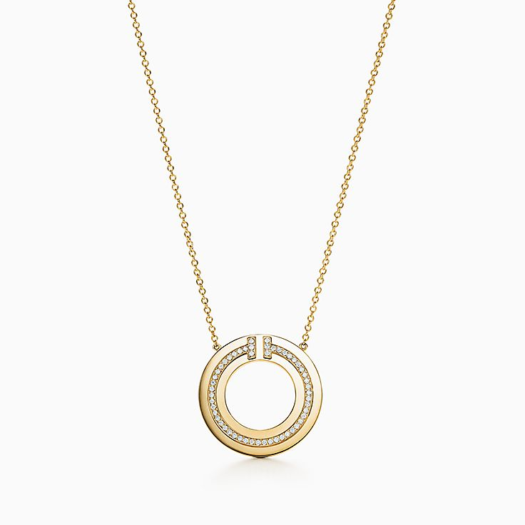 Necklaces for women tiffany co new aloadofball Choice Image