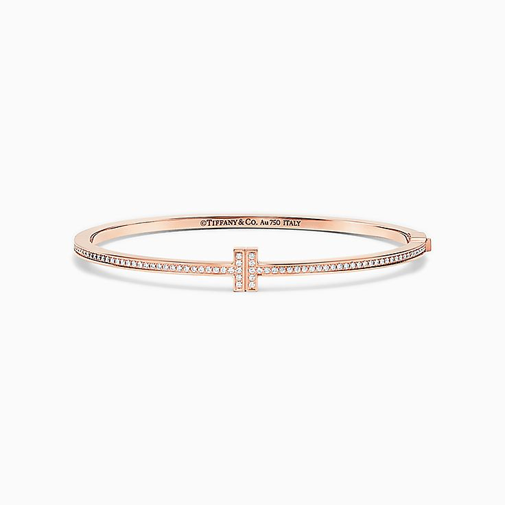 Shop Tiffany T Jewelry Collection Tiffany Co
