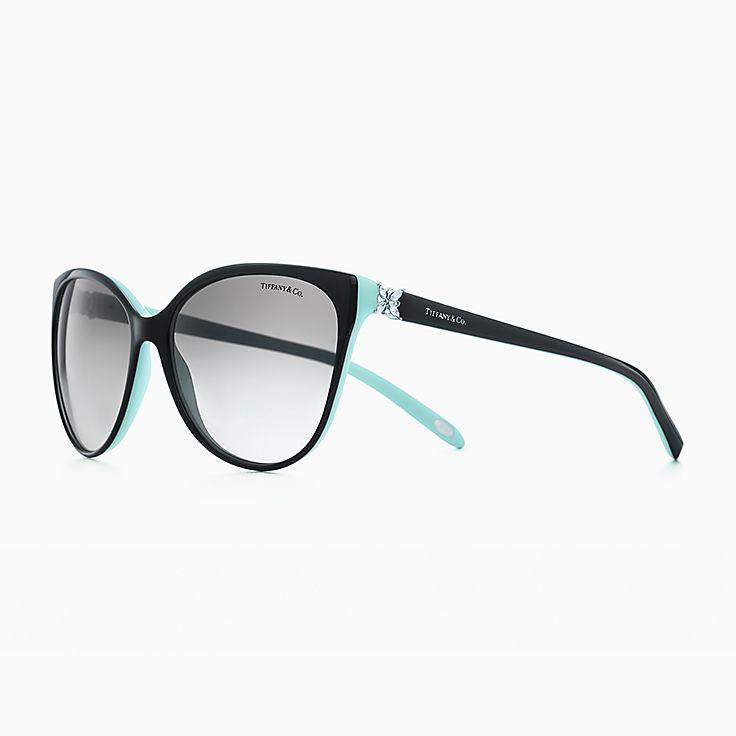 Cat Eye Sunglasses and Shades | Tiffany & Co.
