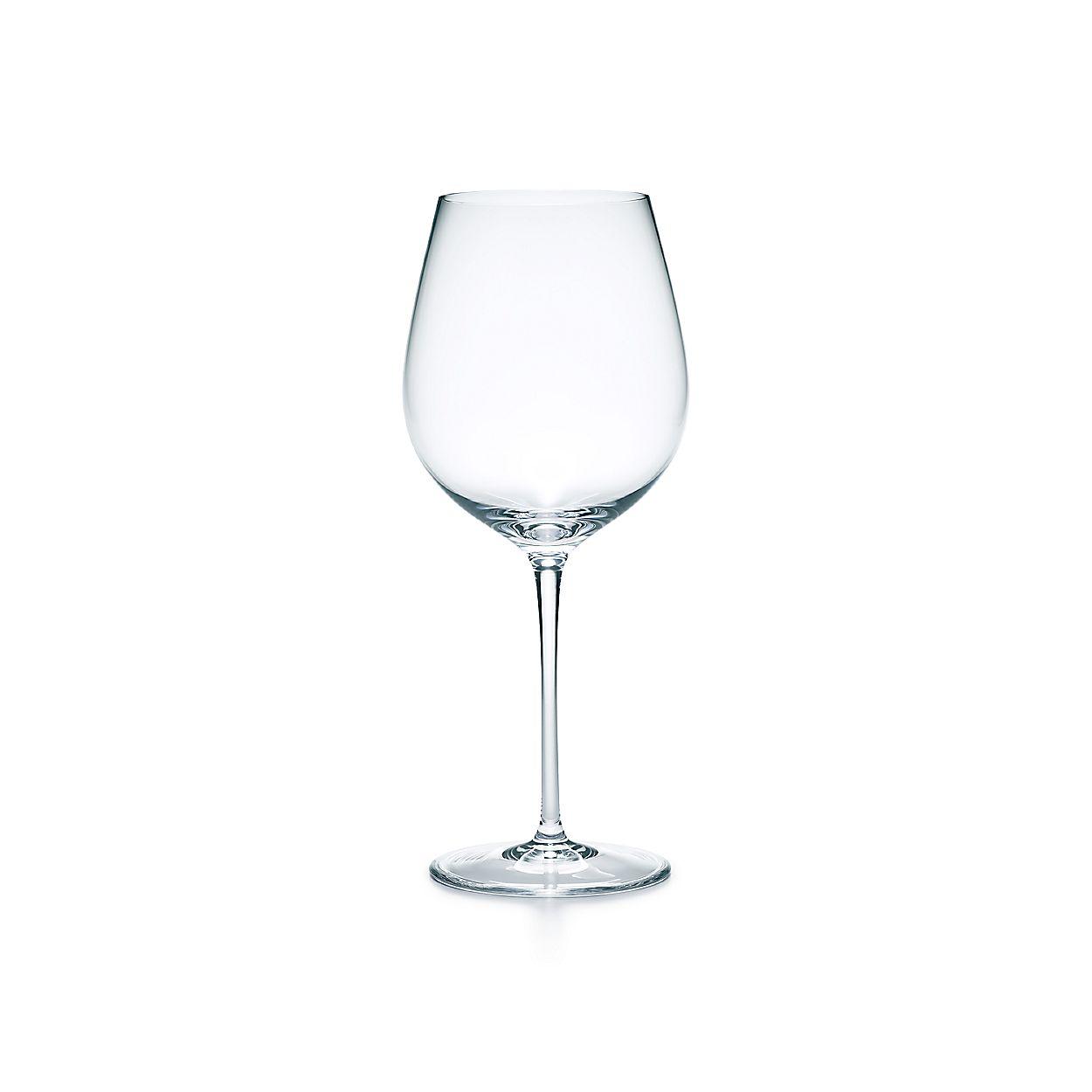 b3fcd8512239 All-purpose red wine glass in handmade