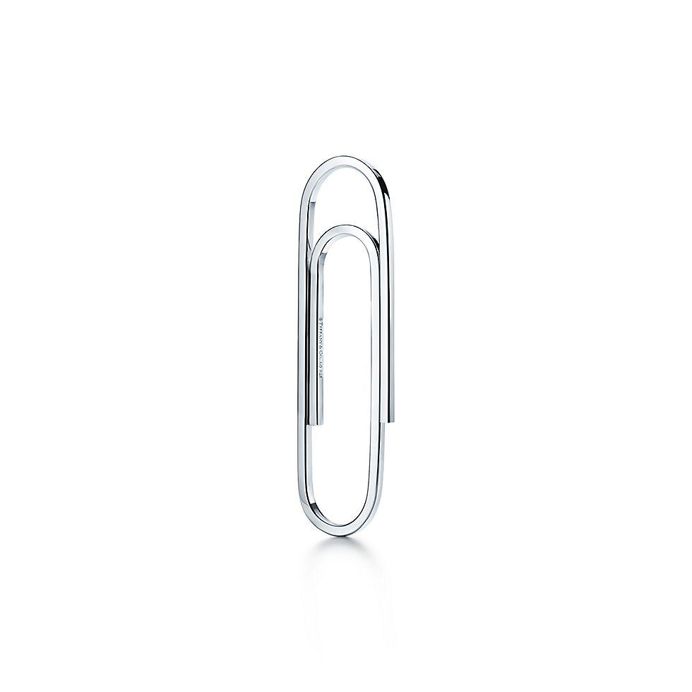 Paper Clip Bookmark