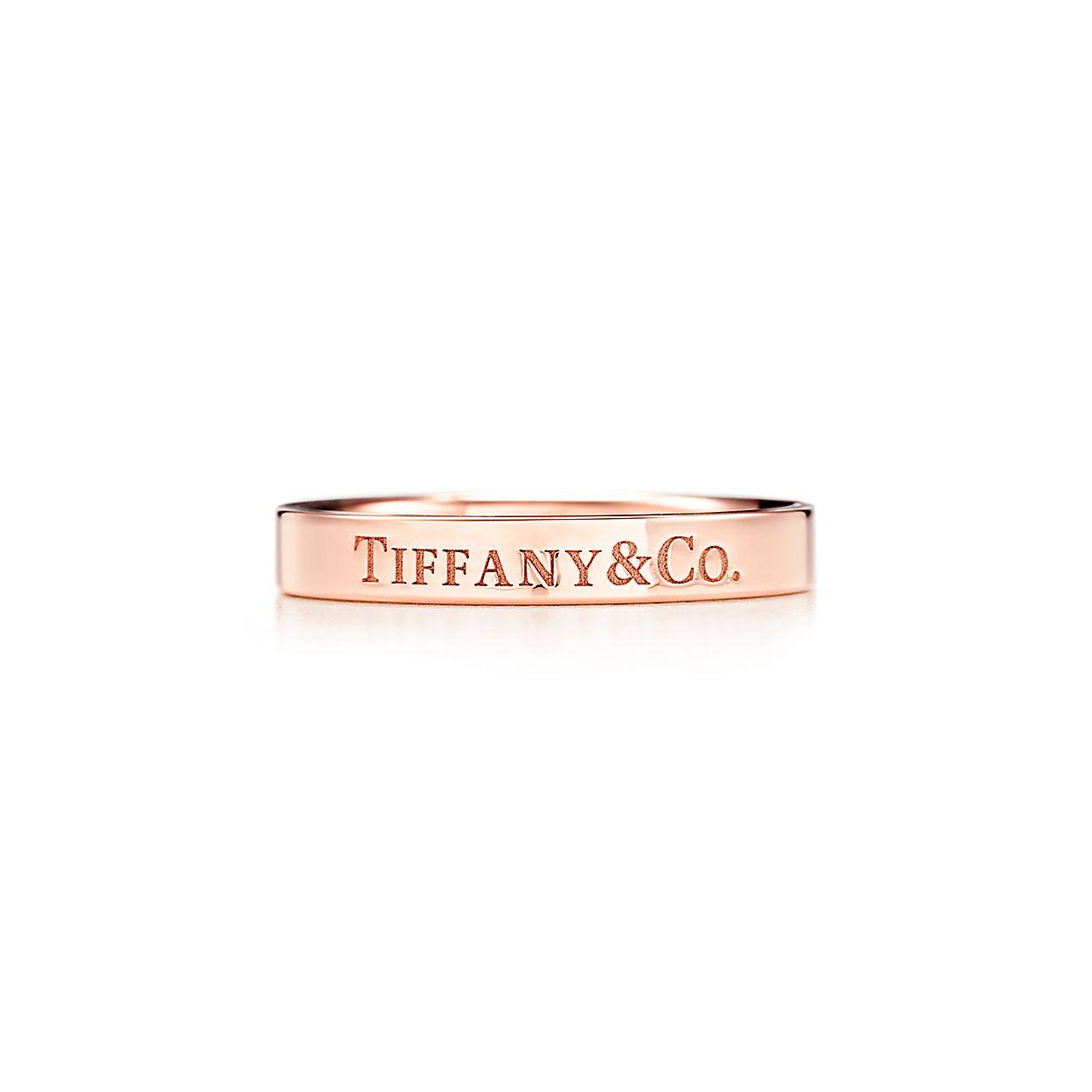 8ad5dbcafdffa Tiffany & Co.® Band Ring