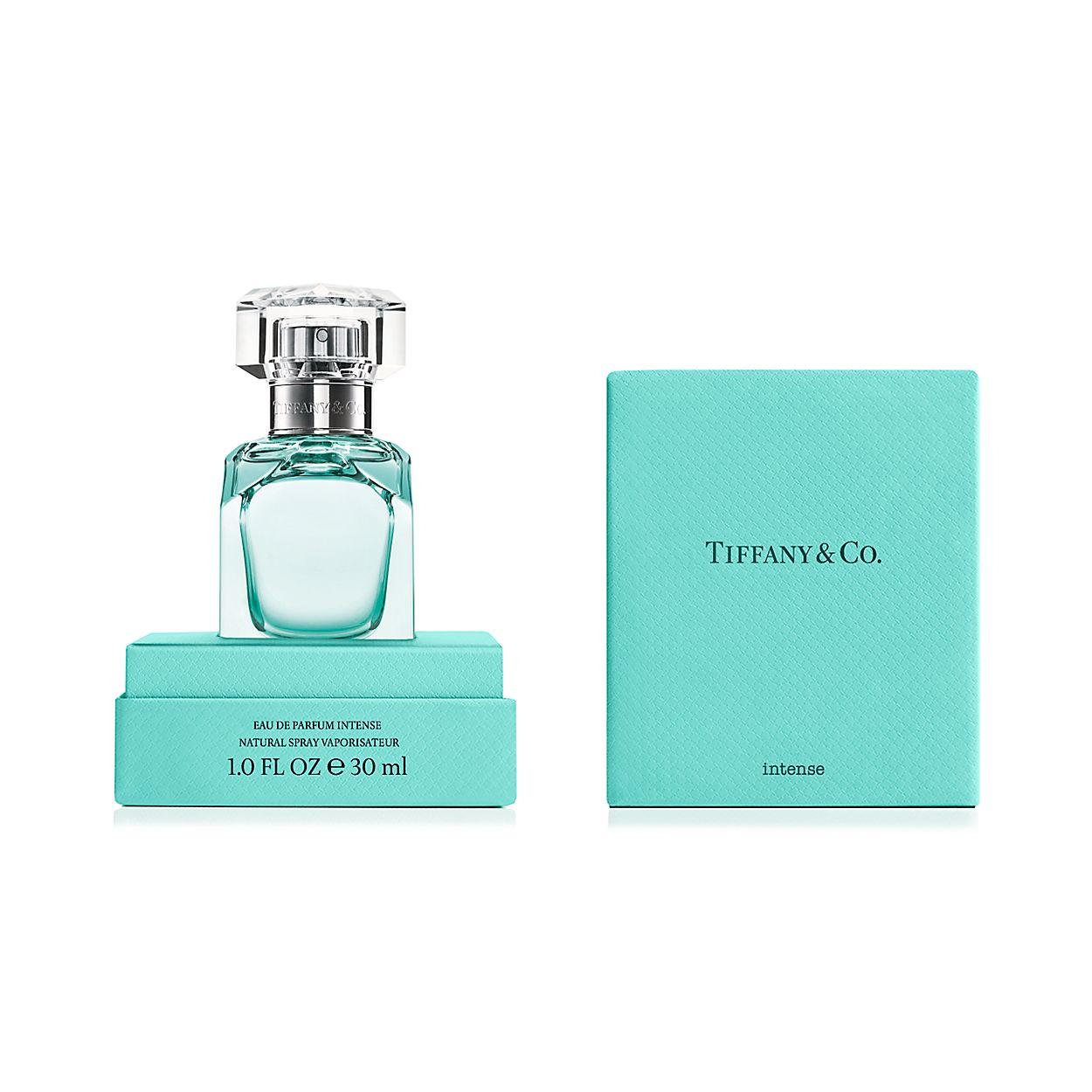 b5cf8752add Tiffany Eau de Parfum Intense, 1.0 ounces. | Tiffany & Co.