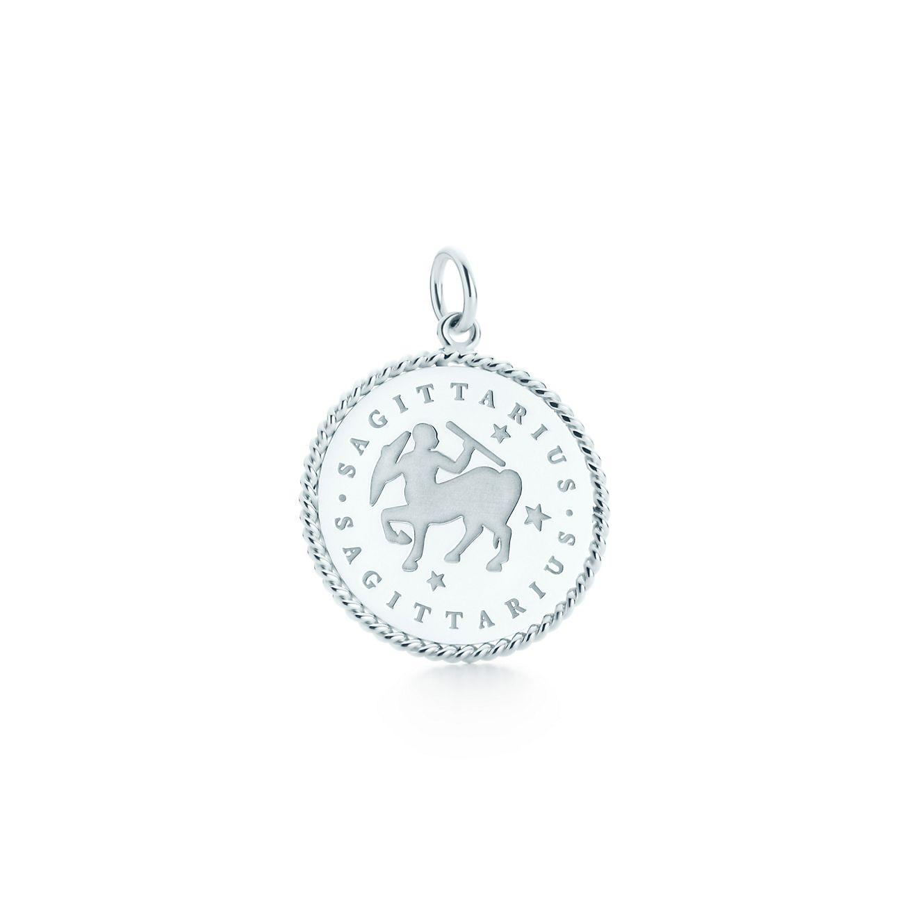 argent sterling 925 Breloque zodiaque