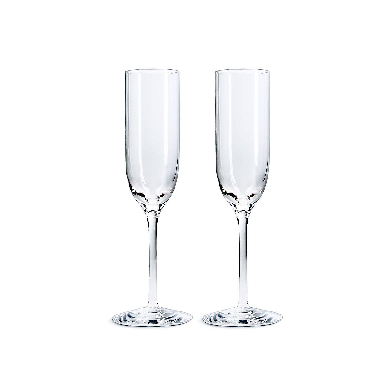 Champagne Flute Set