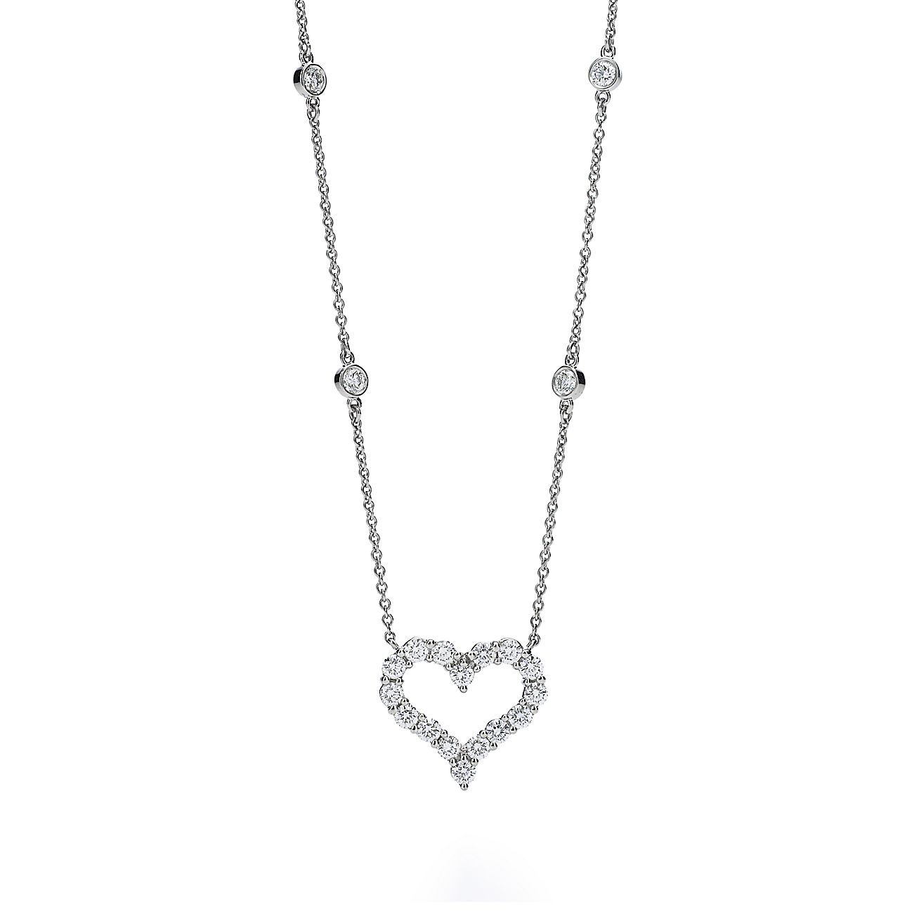 platinum tco co necklace boca victoria diamond tennis raton product tiffany