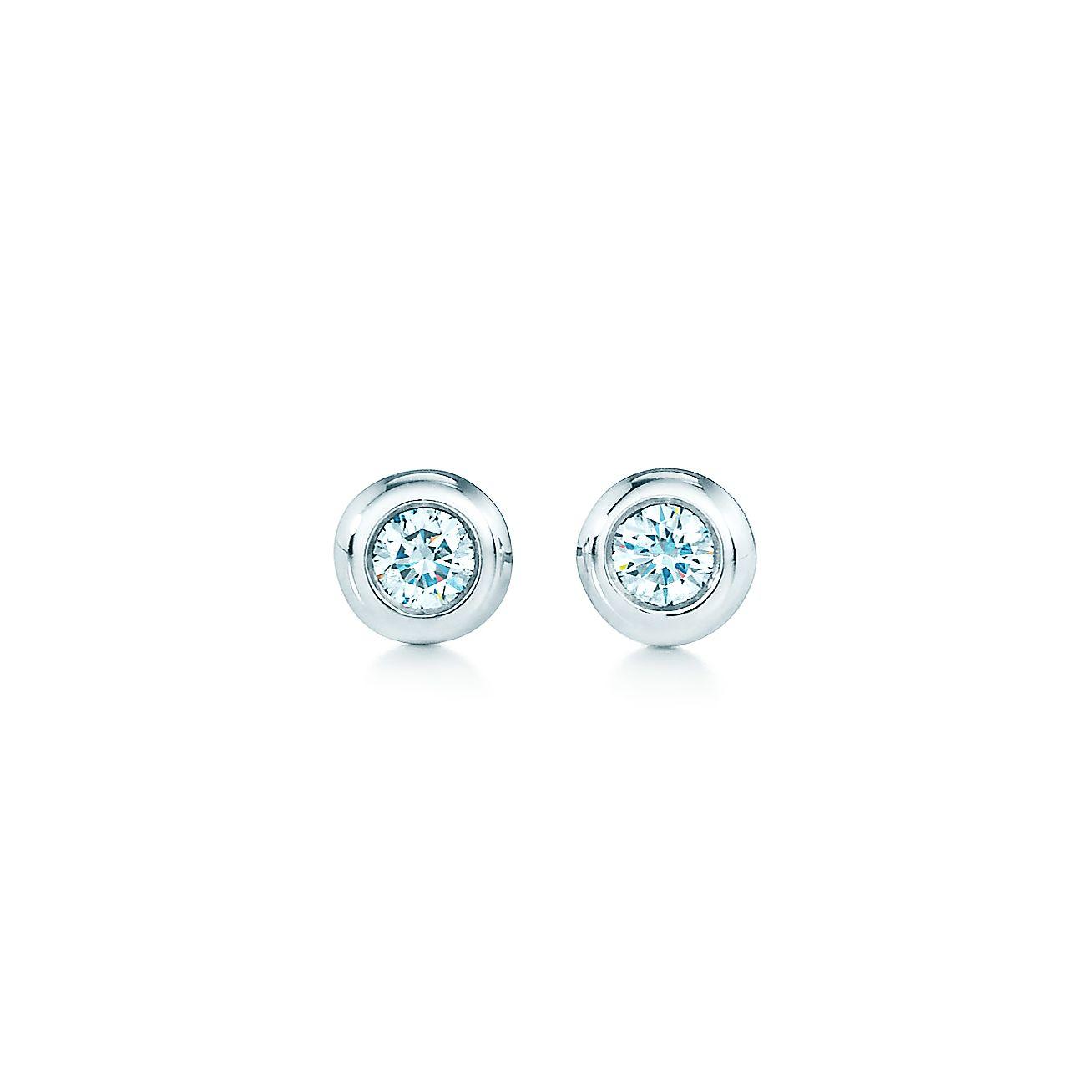Diamonds By The Yard Earrings