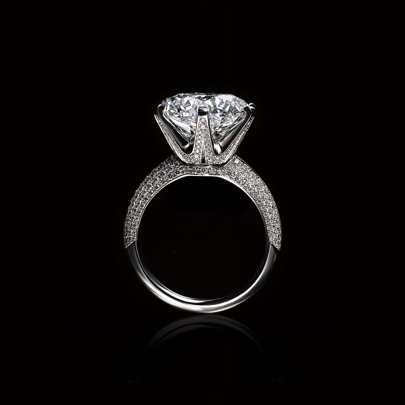 by flawless zizovdiamonds diamond rings engagement pin