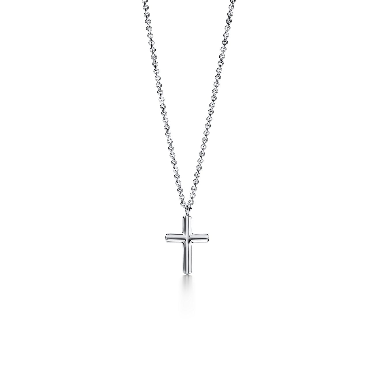 collier homme tiffany