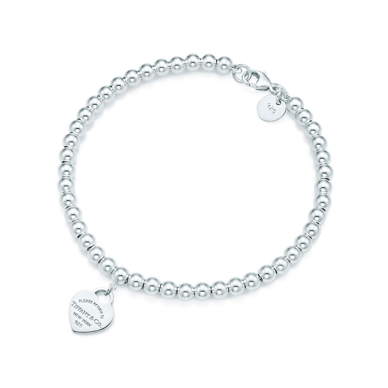 Bracelet Return To Tiffany Bead Alternative View 1