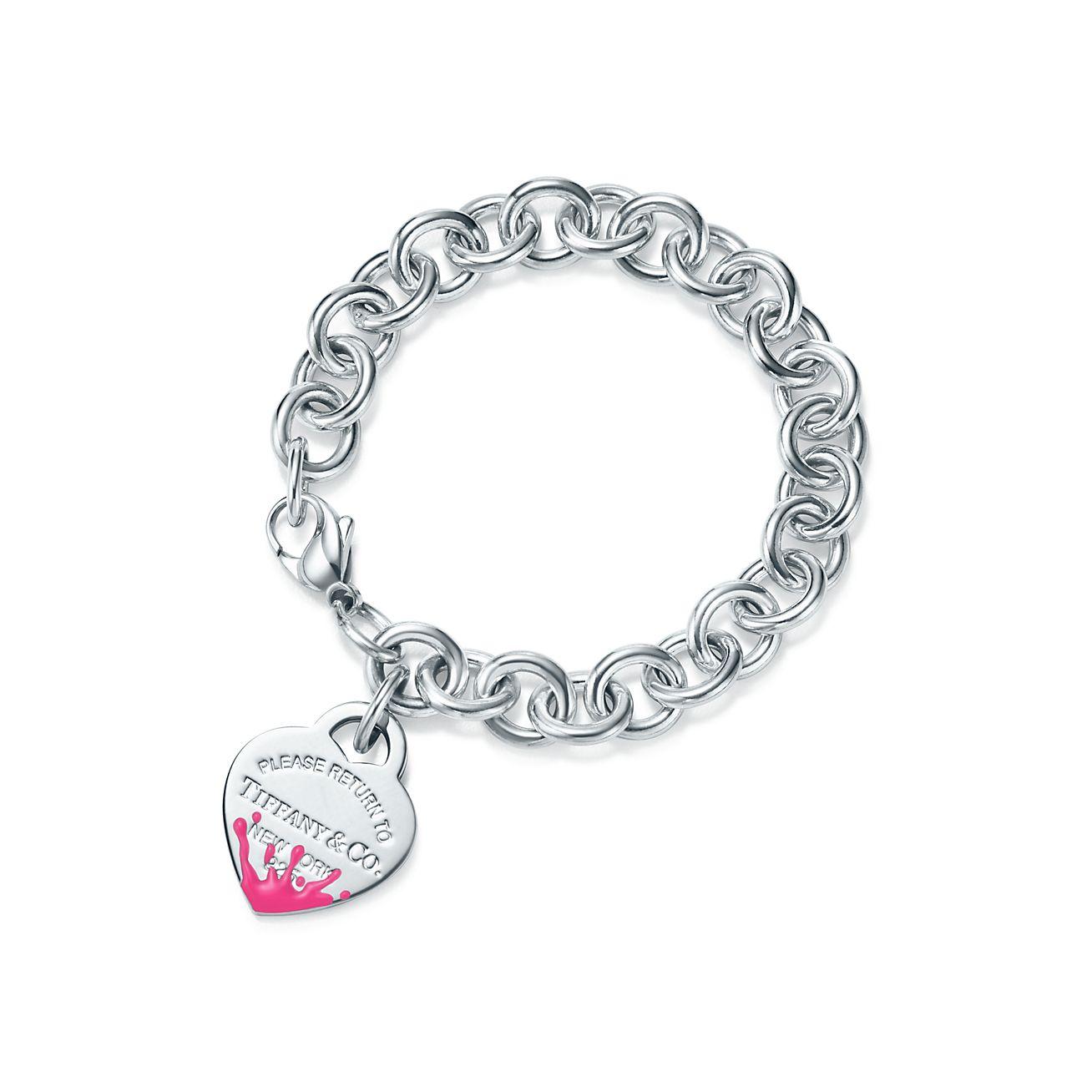 Tiffany Necklaces Co Australia Outlet Elsa Peretti Full Heart Earrings