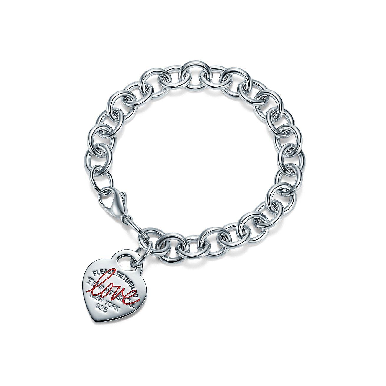 Love bracelet jewelry Metal Works