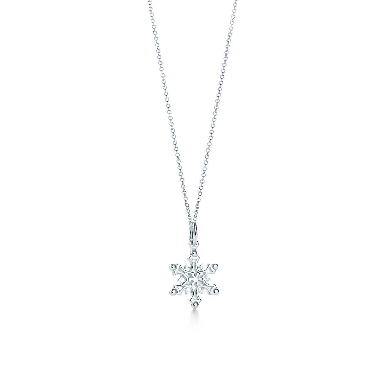 cbd096c73cf5f Tiffany Co Snowflake Earrings - Best All Earring Photos Kamilmaciol.Com