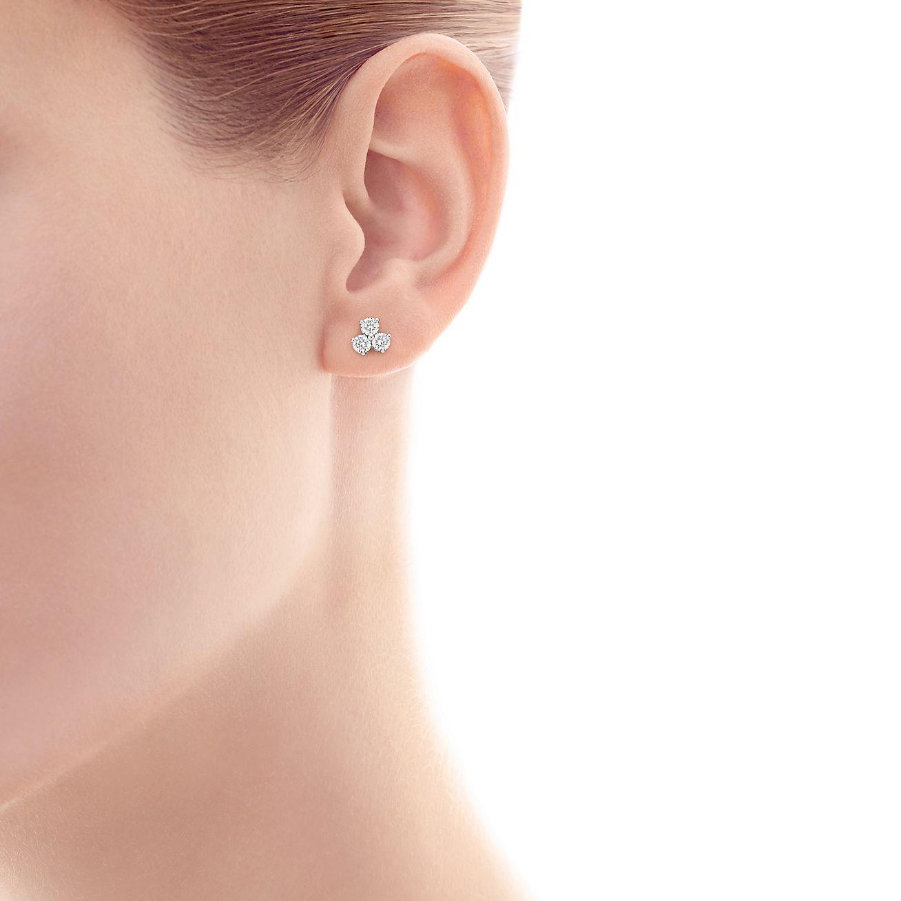 Earrings  Trifary