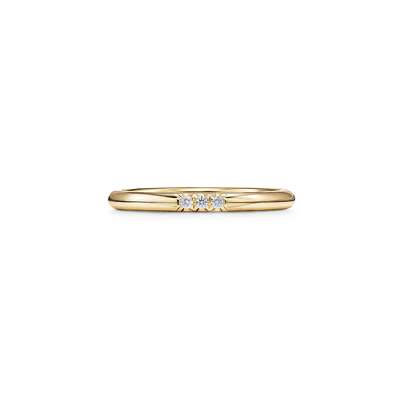 Tiffany Classic™ Wedding Band Ring