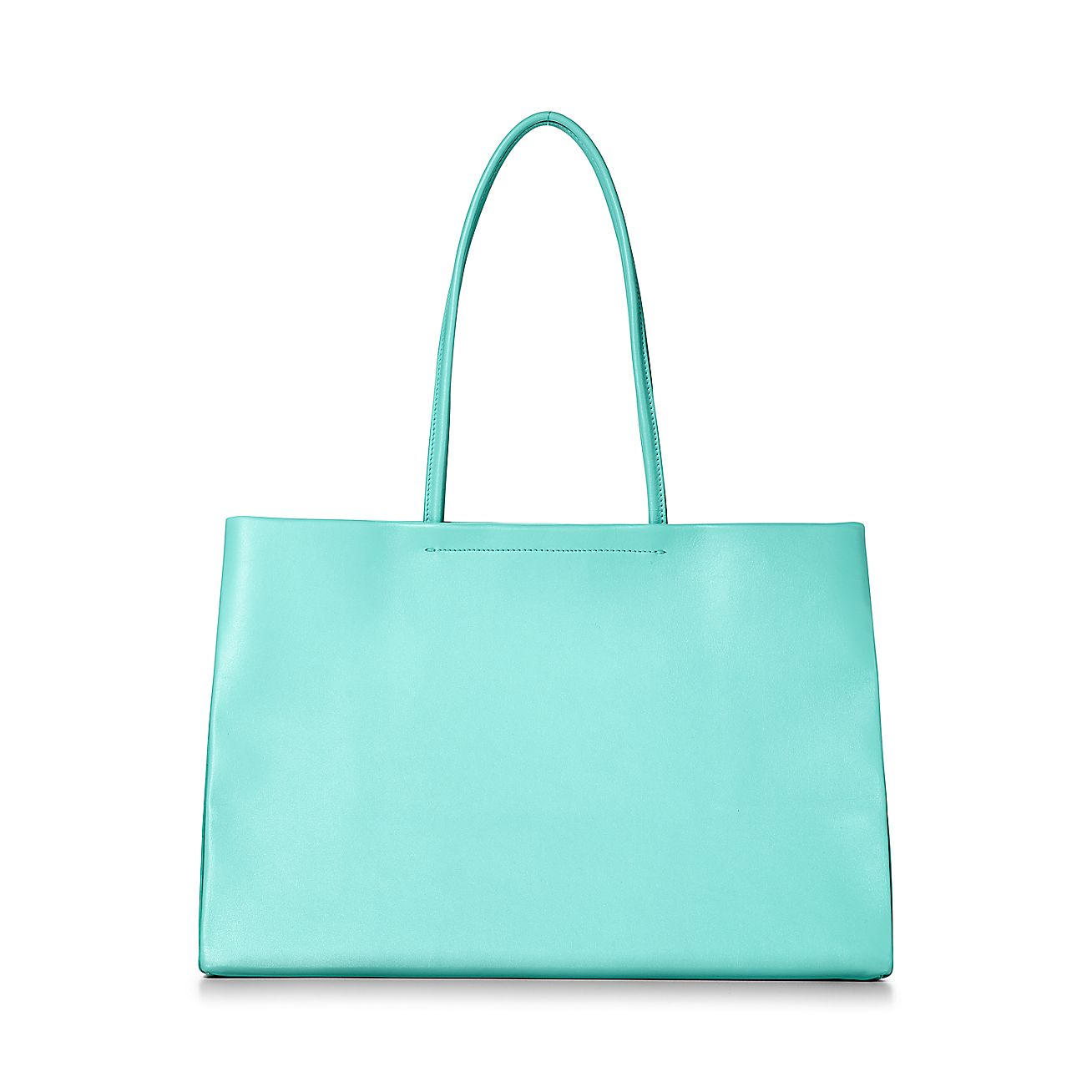 Tiffany Co Large Ping Tote In