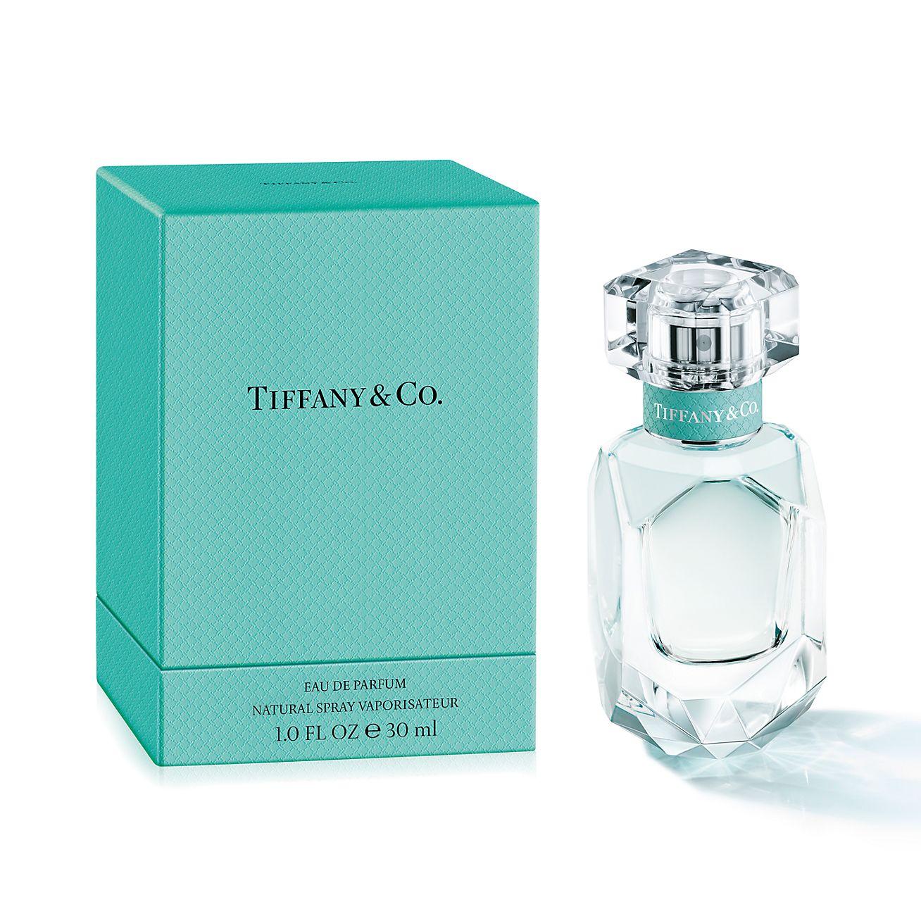 Tiffany eau de parfum, 30 ml.   Tiffany