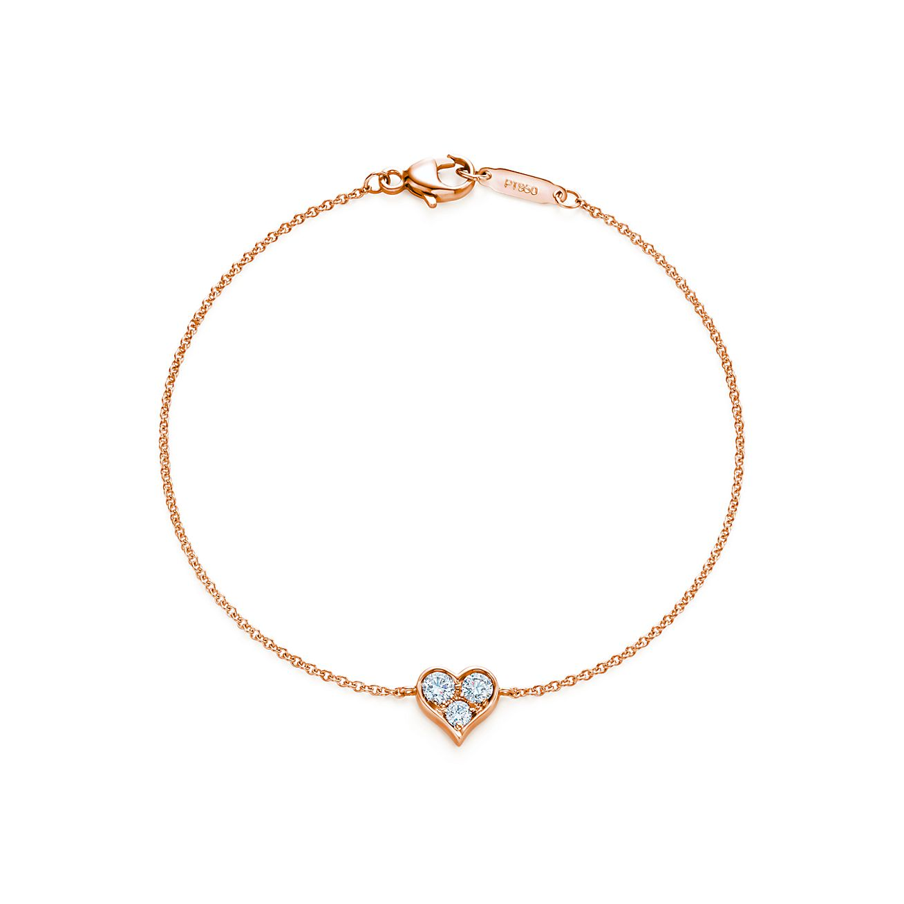 Tiffany Hearts™ Armband