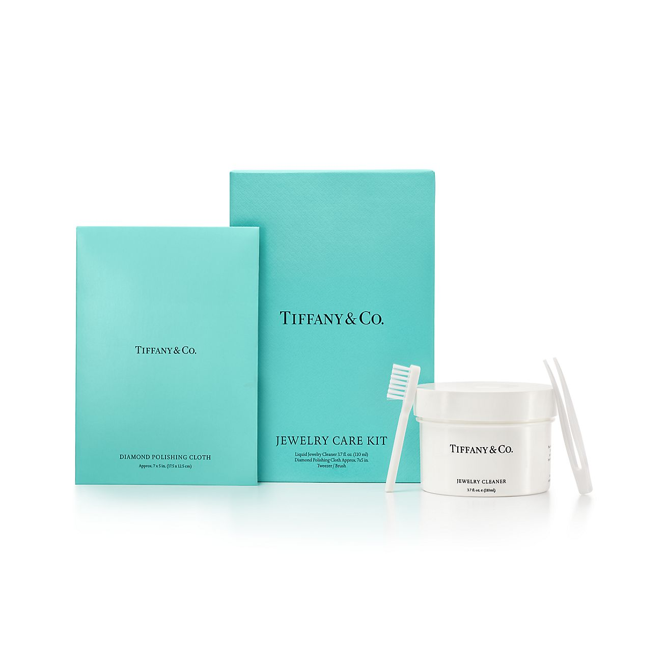 18++ Tiffany jewelry care kit review viral