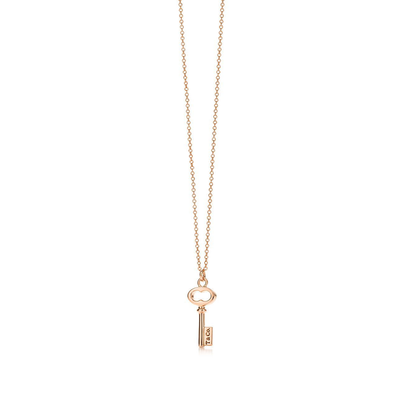 collier or femme tiffany