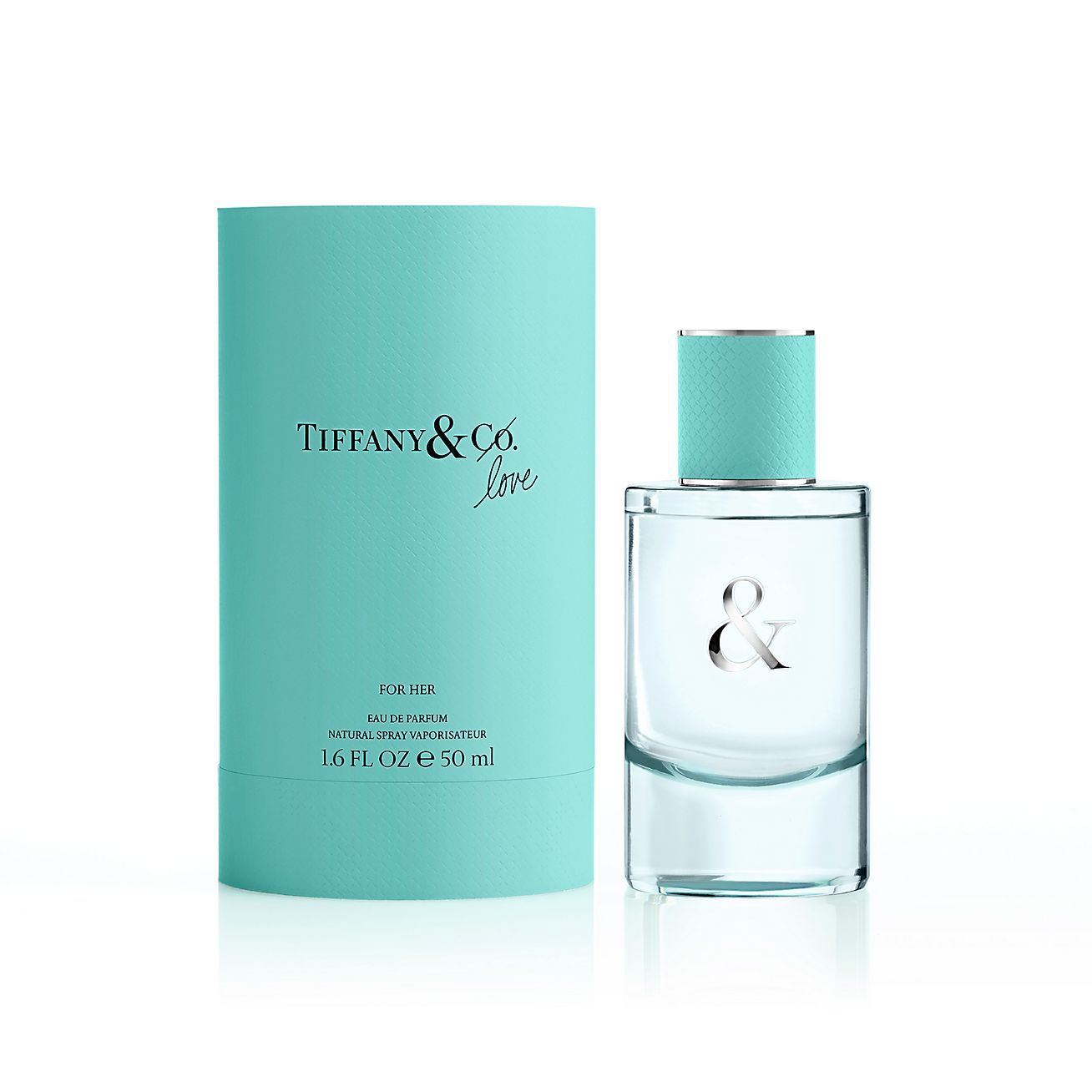 Tiffany Love Eau De Parfum For Her 1 6 Ounces Tiffany Co