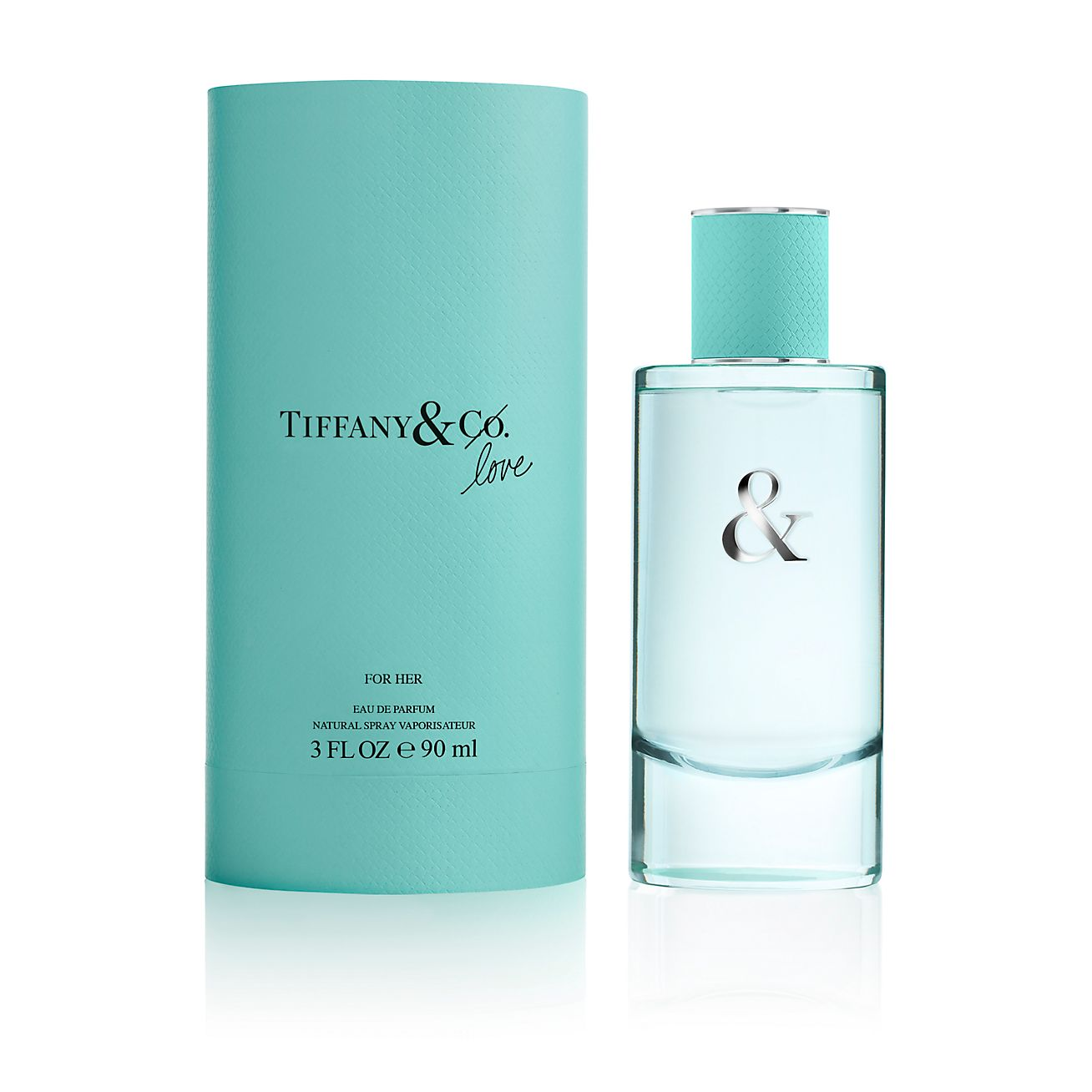 Tiffany Love Eau De Parfum For Her 3 0 Ounces Tiffany Co