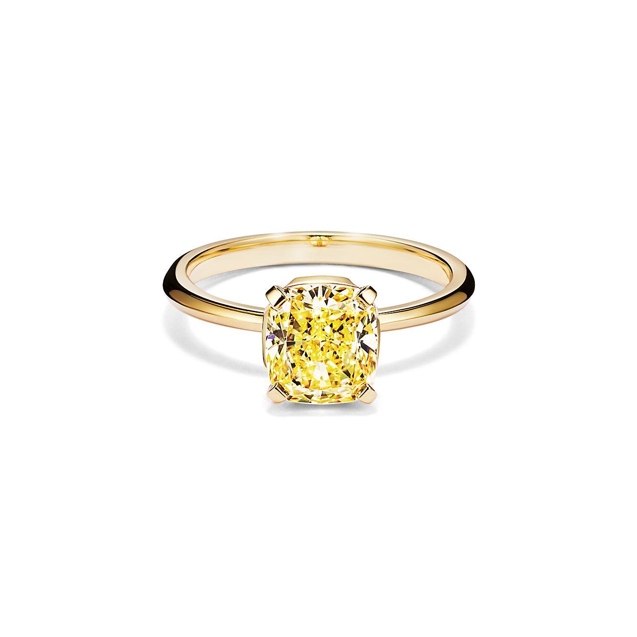 Yellow Wedding Jewelry