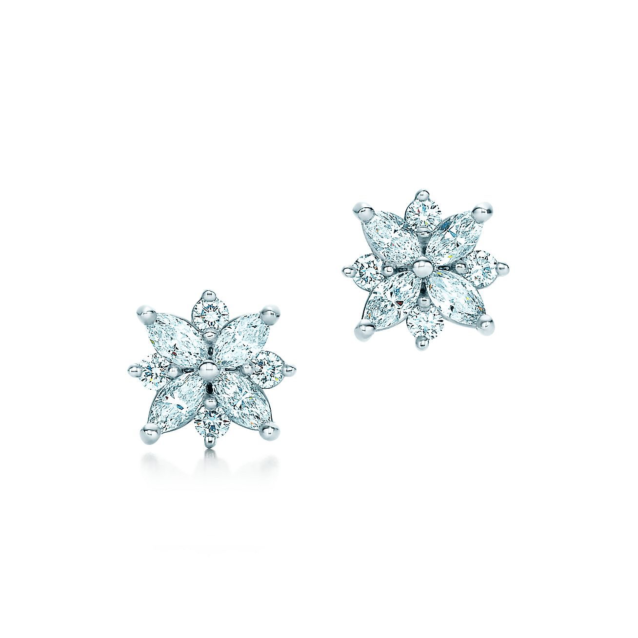 46eff8c8f Tiffany Snowflake Earrings Best All Earring Photos Kamiliol