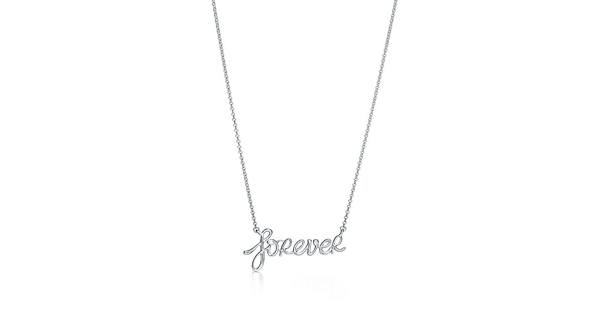 zoe necklace love forever eden products